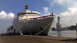 KRI 592 Banjarmasin di indonesiaproud wordpress com
