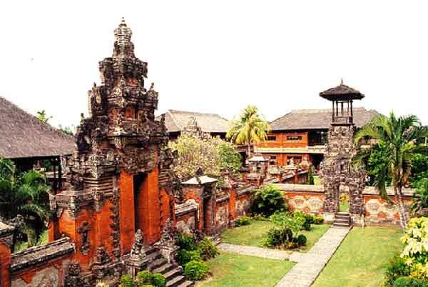 "Museum Marketing Bali ""museum Marketing 3.0"""