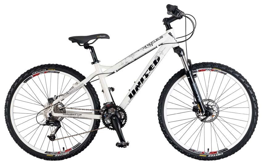 United Bike Sepeda Made in Citeureup yang Tembus Pasar