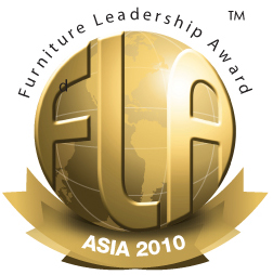 Informa Raih Asian Furnishing Leadership Awards 2010 Malaysia Indonesia Proud