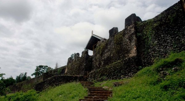 benteng keraton buton di indonesiaproud wordpress com