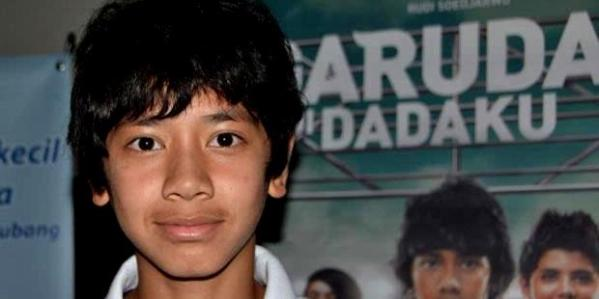 Emir Mahira di indonesiaproud wordpress com