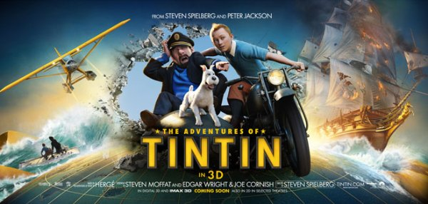 the adventure of tintin di indonesiaproud wordpress com