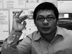 Dr. Warsito P. Taruno