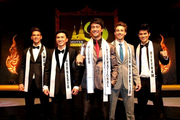 Winners Mister iInternational 2011 di indonesiaproud wordpress com