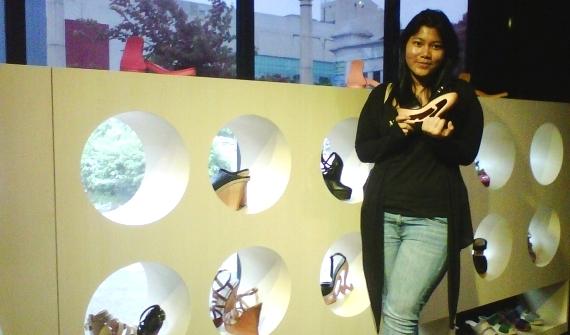 Nadia Mutia Rahma,wanita Sukses Jadi Eksportir Di Usia Muda [ www.BlogApaAja.com ]