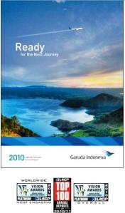 annual report 2010 garuda di indonesiaproud wordpress com