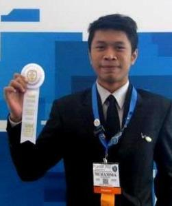 M Lutfi Nurfakhri di indonesiaproud wordpress com