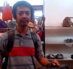 Rico Yudhiasmoro di indonesiaproud wordpress com