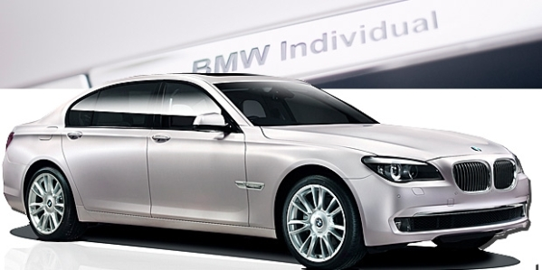 bmw individual seri 7 di indonesiaproud wordpress com