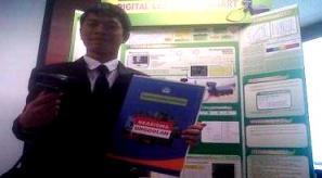 M Luthfi Nurfakhri di indonesiaproud wordpress com