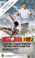 West Java Surfing 2012 di indonesiaproud wordpress com