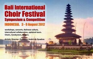 Bali International Choir Festival di indonesiaproud wordpress com