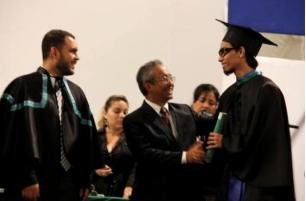 wisudawan univ brasilia di indonesiaproud wordpress com