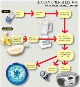 bagan energi listrik kulit buah di indonesiaproud wordpress com