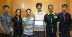 Tim Avante UGM di indonesiaproud wordpress com