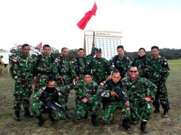 TNI AD AASAM 2013 di indonesiaproud wordpress com