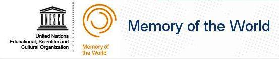 Unesco memory of the world di indonesiaproud wordpress com