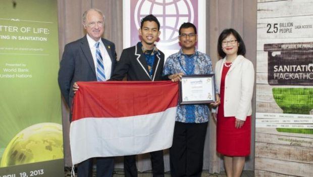 UI sanitation apps challenge di indonesiaproud wordpress com