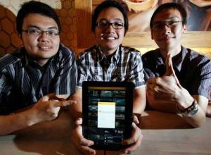 Arnold David n Gerard di indonesiaproud wordpress com