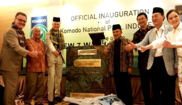 penobatan-taman-nasional-komodo di indonesiaproud wordpress com