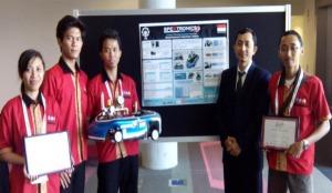 tim spektronics ITS di indonesiaproud wordpress com