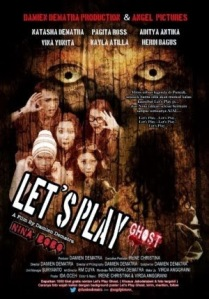 film Let's Play, Ghost di indonesiaproud wordpress com