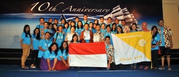 psm ugm meraih emas & perak di Bangkok 2013 (indonesiaproud.wordpress.com)