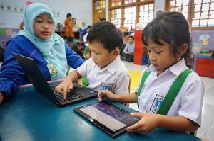 TK Al-Azhar Semarang di indonesiaproud wordpress com