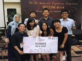 ITB IECOM 2014  di indonesiaproud wordpress com