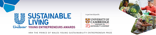 Unilever Sustainable Living awards di indonesiaproud wordpress com