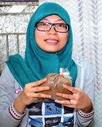 Gita Adinda Nasution di indonesiaproud wordpress com