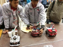 pens juara robot 2014 di indonesiaproud wordpress com