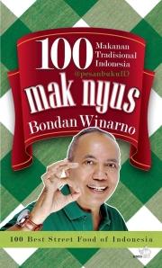 100 makanan maknyus bondan di indonesiaproud wordpress com