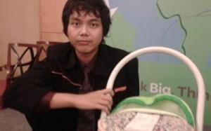 Brian Ganda Pratama di indonesiaproud wordpress com