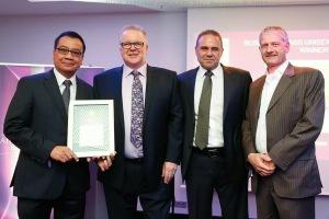 Gold Awards for Garuda di indonesiaproud wordpress com