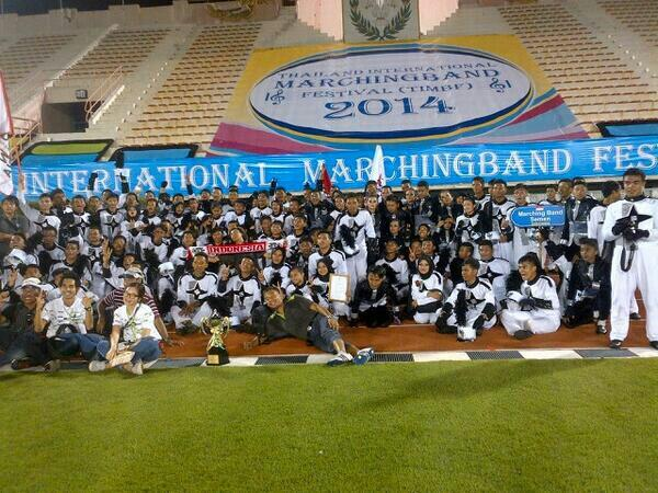 marching band semen padang di indonesiaproud wordpress com