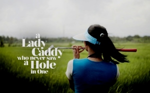 a lady caddy who never saw a hole in one di indonesiaproud wordpress com