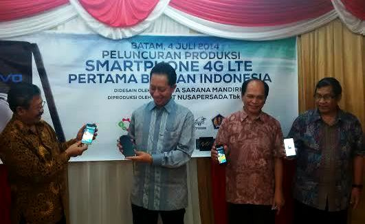 ivo smartphone 4g di indonesiaproud wordpress com