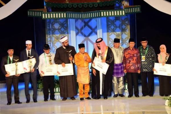 RI juara umum mtq internasional sumsel 2014 di indonesiaproud wordpress com