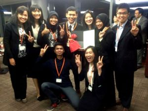 FKG UI raih juara di indonesiaproud wordpress com