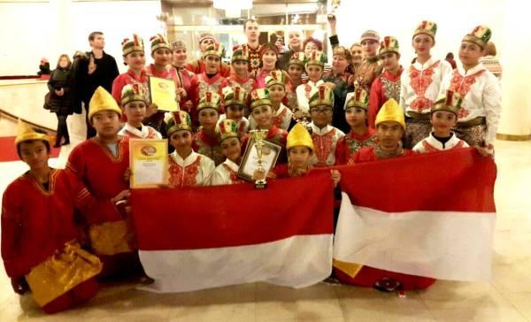 DANADYAKSA BUDAYA SMP LABSCHOOL di indonesiaproud wordpress com