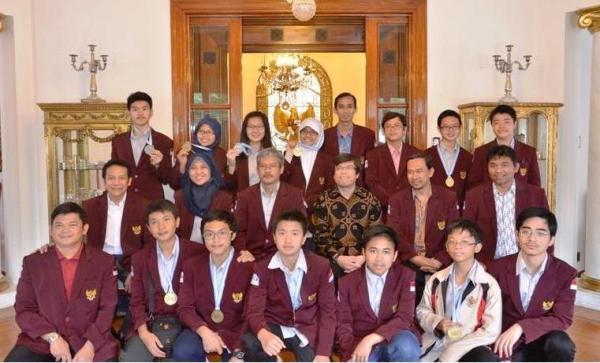 siswa RI berprestasi BA di indonesiaproud wordpress com