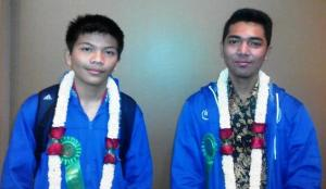 Luca Cada Lora dan Galih Ramadhan di indonesiaproud wordpress com
