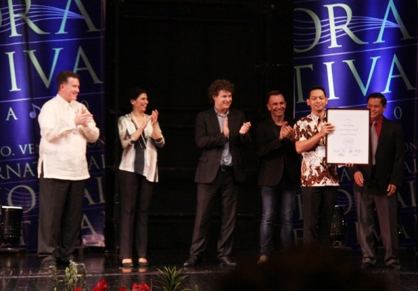 The Archipelago Singers juara di indonesiaproud wordpress com
