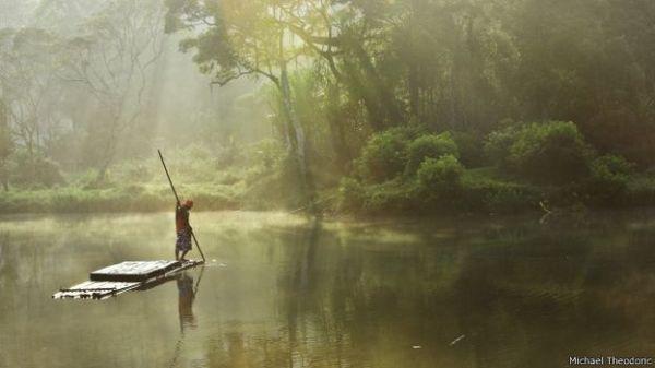 foto Morning at Situ Gunung di indonesiaproud wordpress com