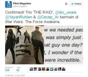 iko uwais dkk star wars di indonesiaproud wordpress com