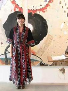 Manuela Wijayanti di indonesiaproud wordpress com