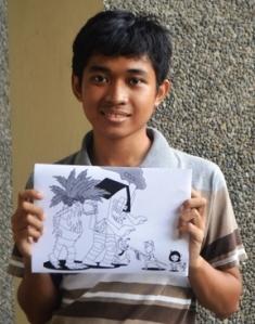 mairing dan karyanya di indonesiaproud wordpress com