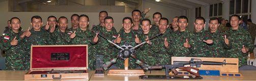 Tim AASAM 2016 TNI AD di indonesiaproud wordpress com